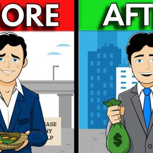 7 Ways To Never Be Broke Again | How To Be Good With Your Money
