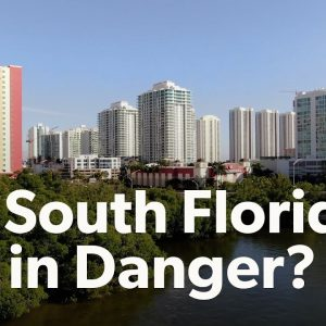 South Florida's Next Major Disaster is on the Horizon and It's Not a Hurricane