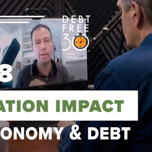 How Deflation Will Impact the Economy and Your Debt with Jeff Booth