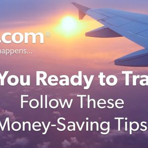 How to Save Money on Summer Travel - Avoid Vacation Credit Card Debt