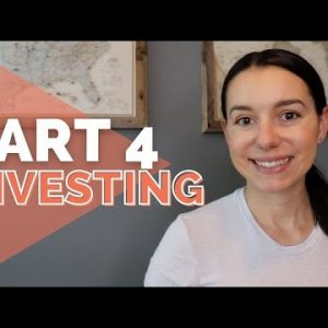 Part 4 - Investing Check In | FINANCIAL CLEANSE SERIES