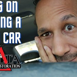 Tips On Buying a Car  // Delta Credit Tip