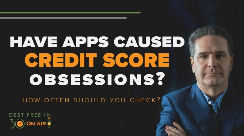 Do You Have to Check Your Credit Score Every Day, Week, Month?!