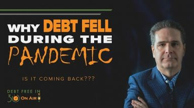 Why Credit Card Debt Fell During the Pandemic & Will It Rise Again?